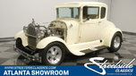 1929 Ford Model A  for sale $43,995