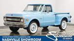 1969 Chevrolet C10  for sale $32,995
