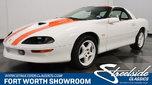 1997 Chevrolet Camaro  for sale $21,995