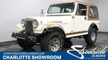 1980 Jeep CJ7  for sale $25,995