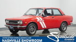 1971 Nissan 510  for sale $25,995