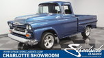 1958 Chevrolet Apache  for sale $39,995