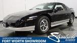 1985 Pontiac Fiero  for sale $10,995