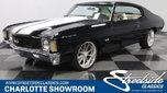 1972 Chevrolet Chevelle Restomod  for sale $35,995