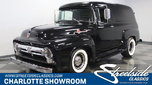 1956 Ford F-100 for Sale $104,995