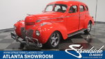 1939 Dodge  for sale $37,995