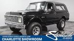 1972 Chevrolet K5 Blazer  for sale $48,995