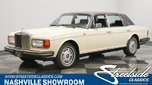 1981 Rolls-Royce Silver Spur  for sale $21,995