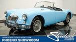 1960 MG MGA  for sale $44,995