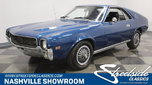1969 American Motors AMX  for sale $23,995