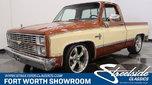 1983 Chevrolet C10  for sale $34,995