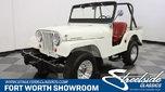 1965 Jeep CJ5  for sale $14,995