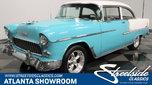 1955 Chevrolet Bel Air  for sale $35,995