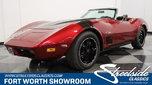 1974 Chevrolet Corvette Convertible  for sale $38,995
