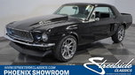 1967 Ford Mustang  for sale $36,995
