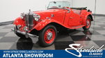1953 MG TD  for sale $17,995