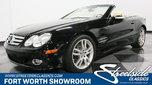2008 Mercedes-Benz SL550  for sale $25,995