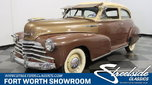 1947 Chevrolet Fleetmaster  for sale $13,995