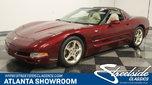 2003 Chevrolet Corvette 50th Anniversary  for sale $31,995