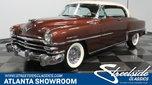 1953 Chrysler New Yorker  for sale $48,995