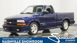 2000 Chevrolet S10  for sale $14,995