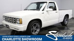 1984 Chevrolet S10  for sale $16,995