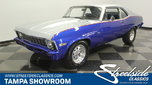 1972 Chevrolet Nova  for sale $25,995