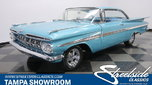 1959 Chevrolet Impala for Sale $54,995