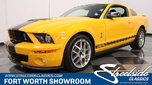 2008 Ford Mustang  for sale $52,995