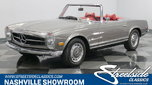 1970 Mercedes-Benz 280SL  for sale $104,995