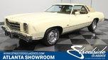1976 Chevrolet Monte Carlo  for sale $14,995