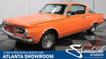 1965 Plymouth Barracuda  for sale $33,995