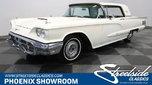 1960 Ford Thunderbird  for sale $16,995