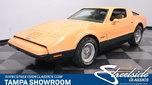 1975 Bricklin SV-1  for sale $18,995