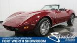 1974 Chevrolet Corvette Convertible  for sale $43,995