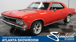 1966 Chevrolet Chevelle SS for Sale $39,995