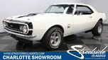 1967 Chevrolet Camaro  for sale $52,995
