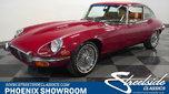 1972 Jaguar XKE  for sale $81,995