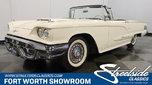 1960 Ford Thunderbird  for sale $34,995