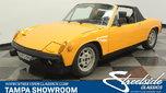 1973 Porsche 914  for sale $12,995