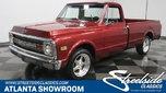 1970 Chevrolet C10  for sale $22,995