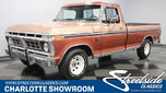 1974 Ford F-100  for sale $22,995