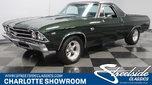 1969 Chevrolet El Camino  for sale $37,995