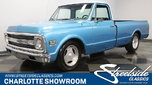 1969 Chevrolet C10  for sale $20,995