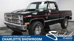 1982 Chevrolet K10  for sale $21,995
