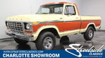 1978 Ford F-150  for sale $31,995