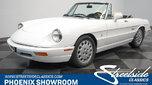 1991 Alfa Romeo Spider  for sale $18,995