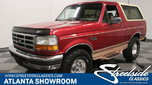 1995 Ford Bronco  for sale $19,995