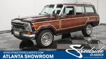 1987 Jeep Grand Wagoneer  for sale $21,995