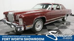1978 Lincoln  for sale $14,995